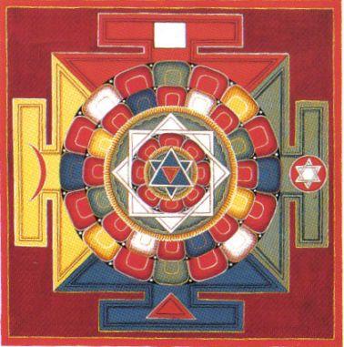 Lecture 5 Mandalas Soul Lessons