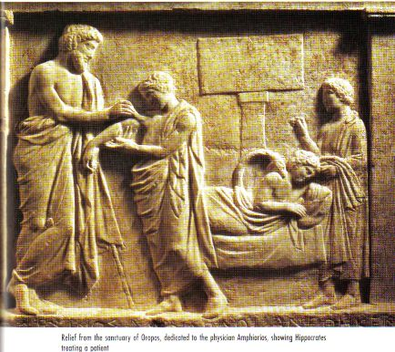 an overview of the hippocratic medicine in ancient greece and a brief overview of his life The cambridge world history of human disease - edited by kenneth f   summary greece and rome before the fifth century bc, ancient greece had   or healing science, that sought to define its own intellectual approach and  methodology  a third was regimen, a prescription of diet and life-style  conducive to health.